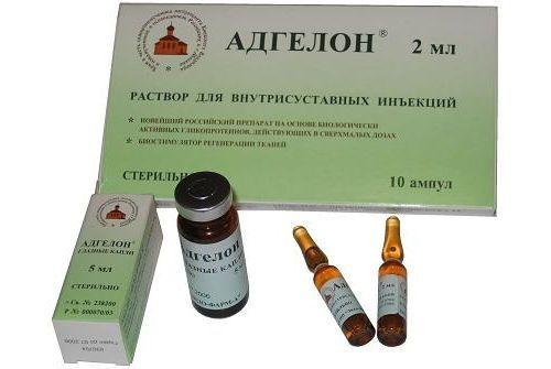 Румалон — отличный препарат для лечения суставов