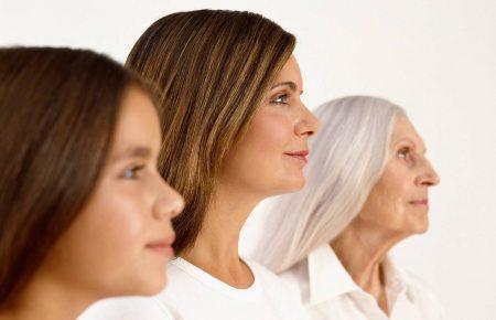 Когда наступает старость? основные теории старения