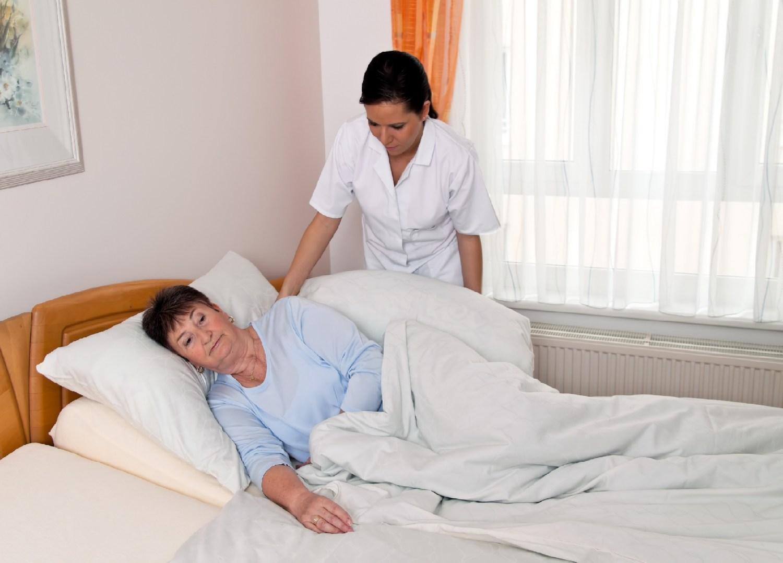 Как быстро избавиться от пролежней у больного