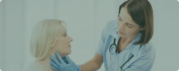 Почему происходит нарушение работы щитовидной железы?