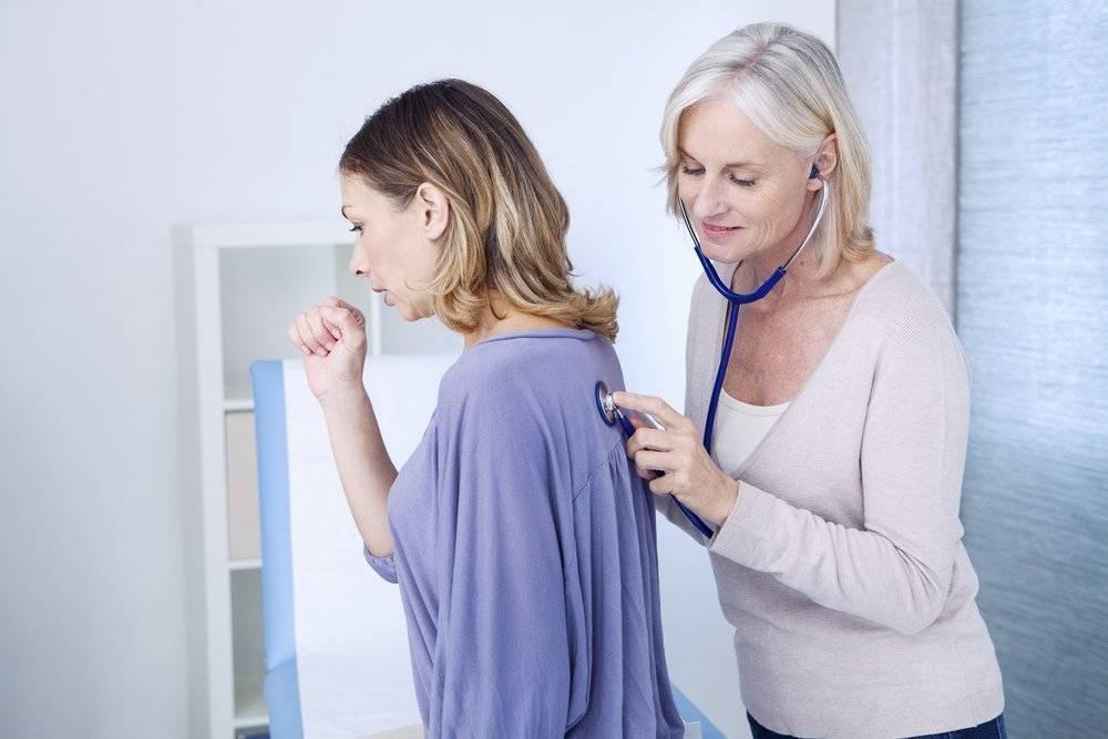 Способы диагностики и лечения микоплазмы пневмонии у детей
