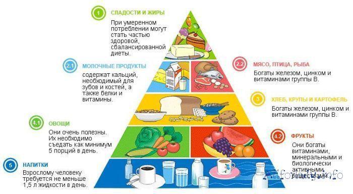 Как похудеть на правильном питании - принципы и рацион, разрешенные продукты