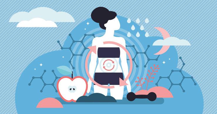 Правильное питание при язвенной болезни