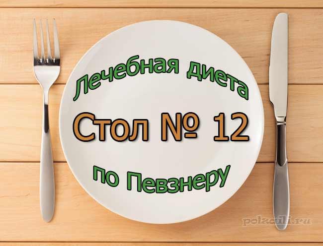 Диета по певзнеру — стол №12. эффективные диеты на your-diet.ru. | здоровое питание, снижение веса, эффективные диеты