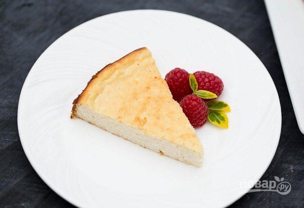 Диетическая творожная запеканка — 10 лучших рецептов с калорийностью