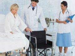 Как получить инвалидность при туберкулезе легких и вич