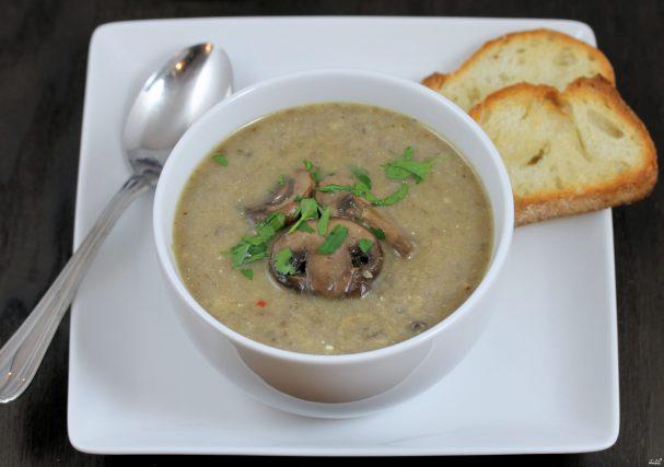 Правильное белковое питание: диетические рецепты с грибами (тушеными и в духовке) для похудения