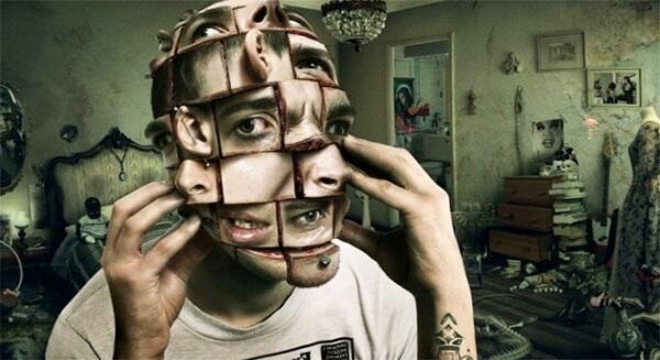 Психические расстройства: список и описание