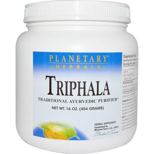 Трифала – все секреты аюрведического средства для вашего здоровья и красоты