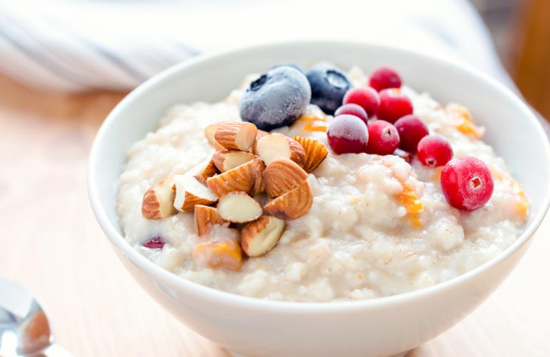 Забудьте о голоде: эффективная диета на пшеничной каше для похудения