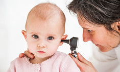 Лучшие антибиотики при отите у взрослого, ребенка. таблетки, уколы, капли