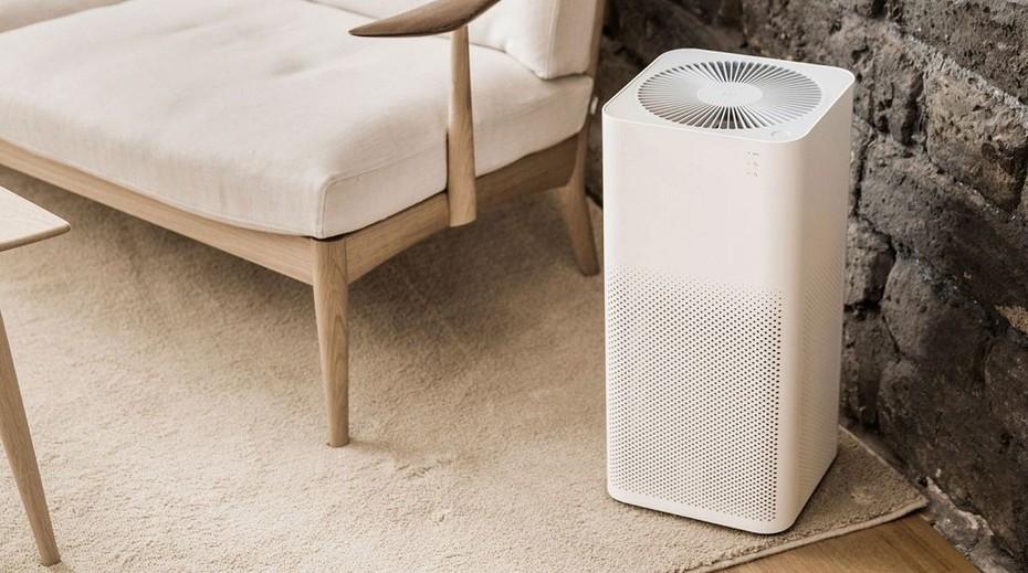Очиститель воздуха для астматиков и аллергиков