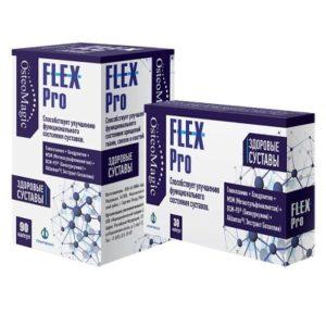 Флекс про для суставов: описание, инструкция и применение
