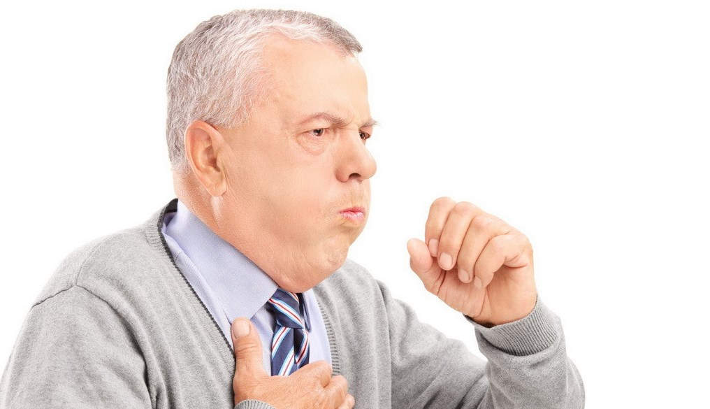 Лекарство от кашля отхаркивающие сироп