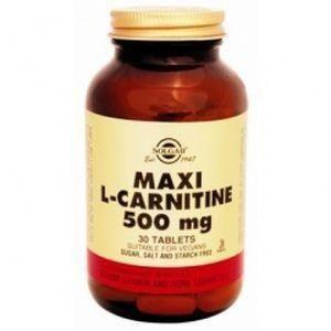 Что такое л-карнитин и как его правильно принимать?