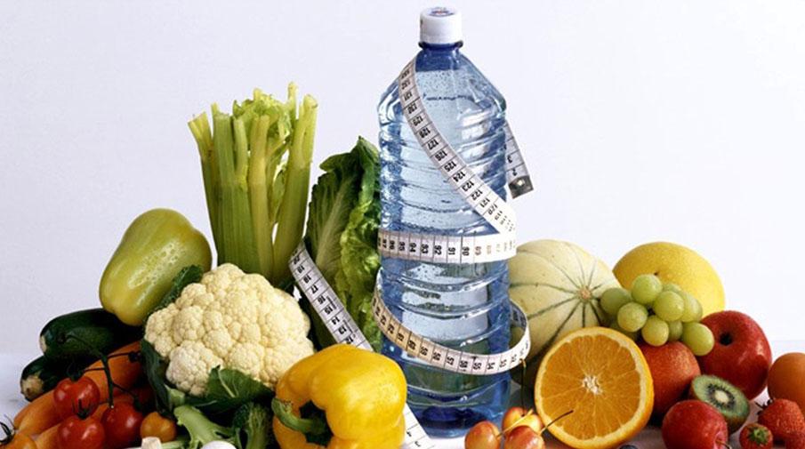Антицеллюлитная диета на 10 дней - простое меню ...