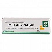 Аналог таблеток метилурацил
