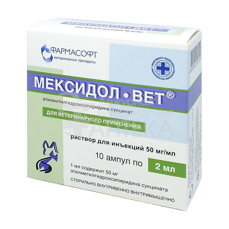Все о лекарственном препарате мексидол