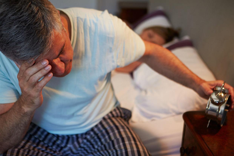 Никтурия у мужчин: что это такое, симптомы, причины, лечение