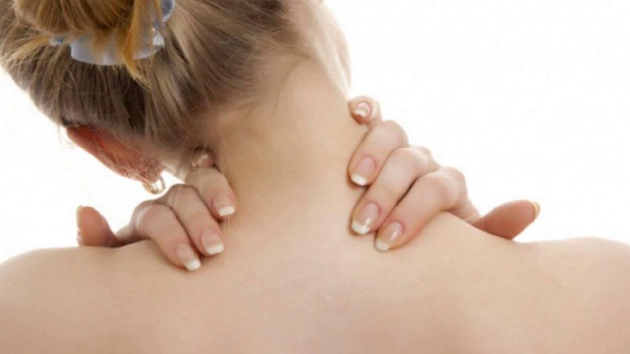 Болит шея и затылок сзади: причины