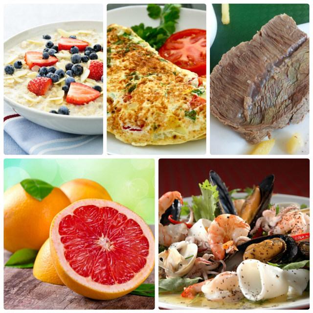 Буч-диета: подробное описание, меню на каждый день на неделю с рецептами