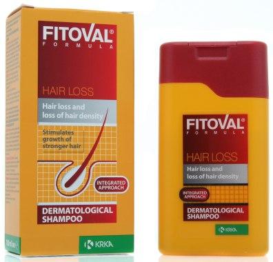 Фитовал - шампунь против выпадения волос: какого ждать результата?