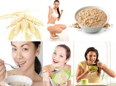 Диета на кашах для похудение, особенности, варианты меню и отзывы