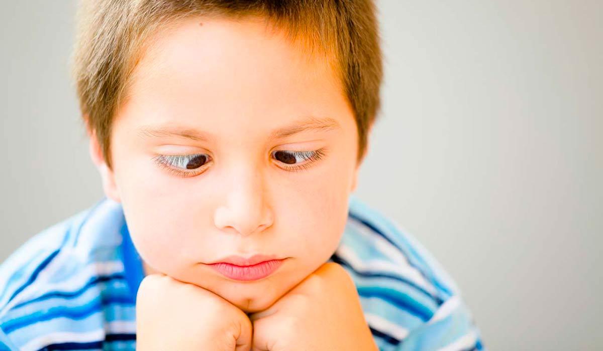 Косоглазие у детей причины возникновения и лечение в домашних условиях