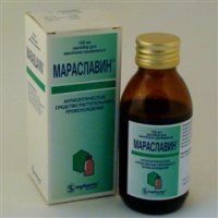 Аналог раствора мараславин