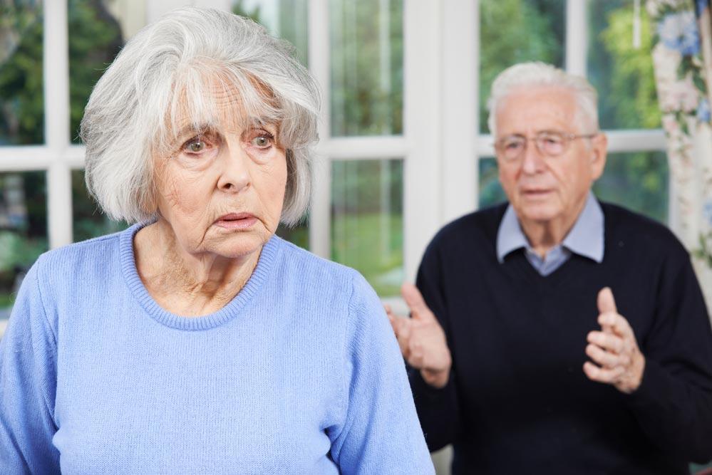 Деменция перед смертью: признаки и симптомы
