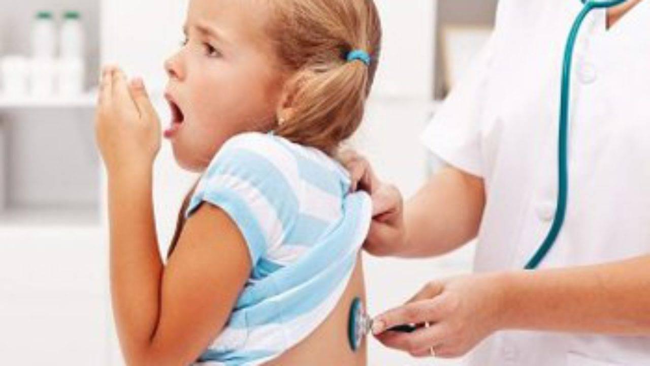 Симптомы и лечение пневмонии у грудничка