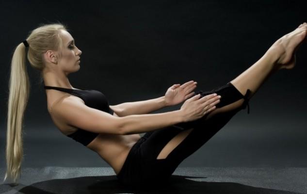 Фитнес для похудения корректируем тренировки, получаем результат