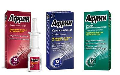 Спрей от кашля: эффективность в лечении взрослых и детей