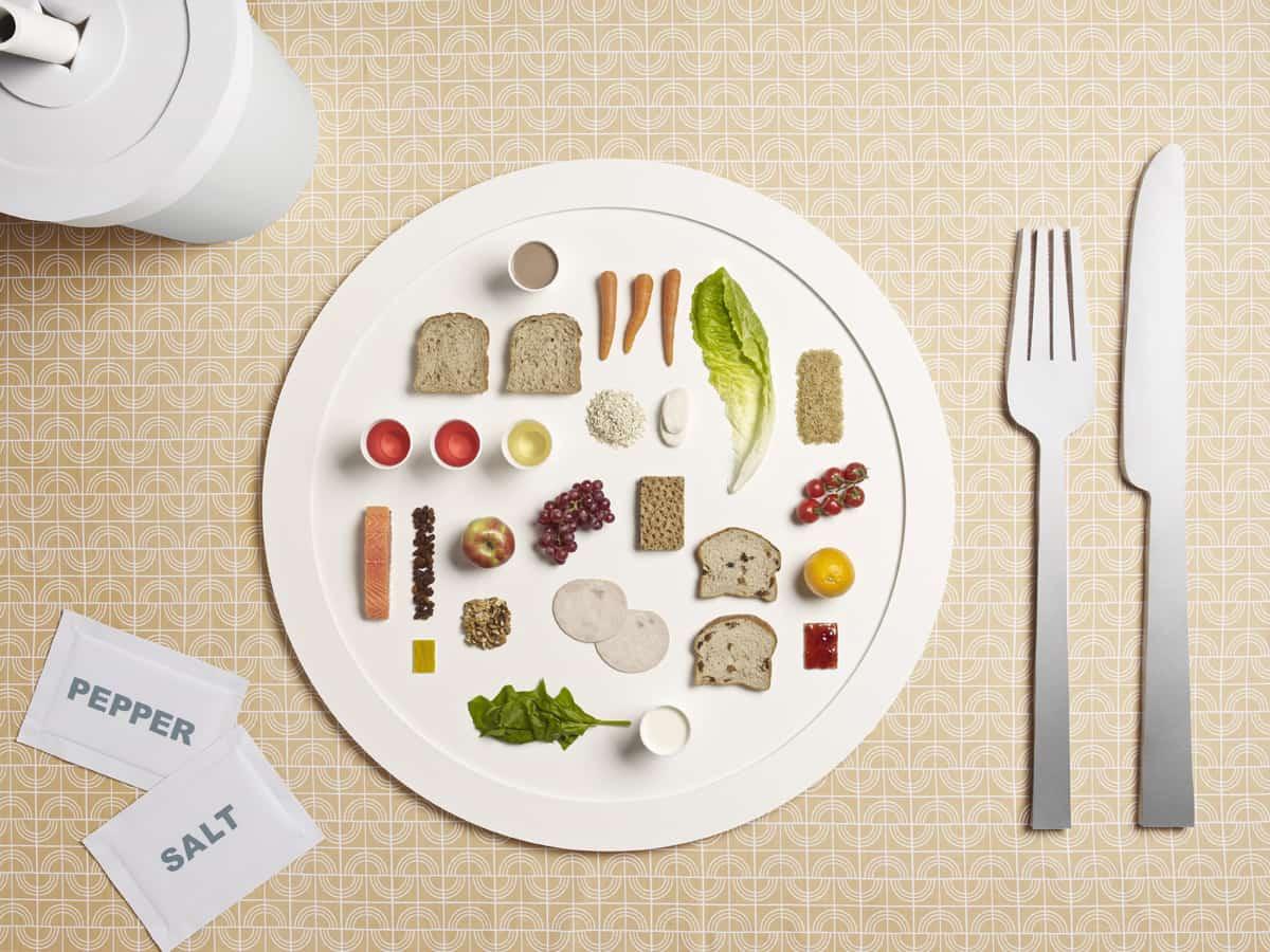 Диета «едим через каждые 2 часа»: эффективность и примерное меню