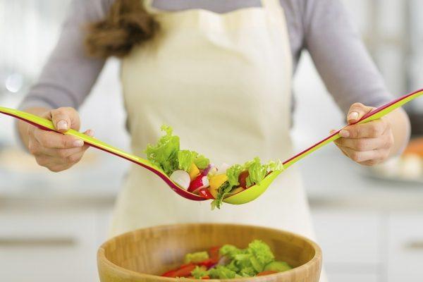 Меню на неделю при климаксе: правильное питания и необходимые витамины
