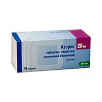 """""""аторис"""": отзывы пациентов, инструкция по применению, аналоги и цена"""