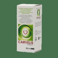 Карвелис –  успокоительное средство 30 шт