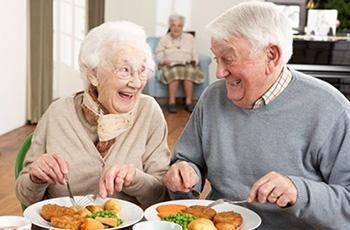Особенности питания в пожилом и старческом возрасте