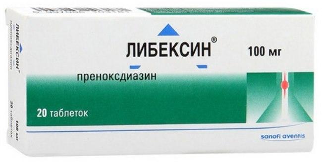 Кашель не проходит эффективное средство от кашля таблетки