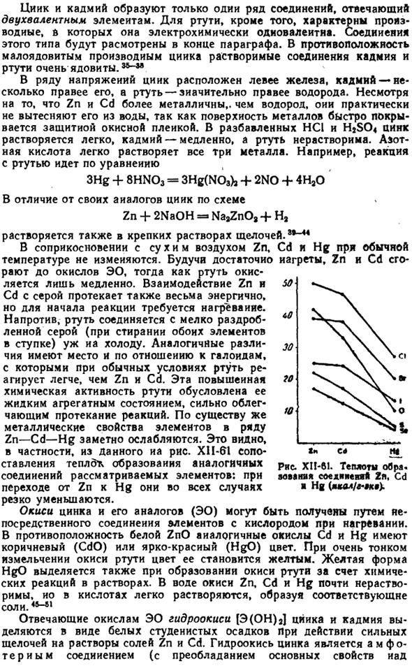 Оксид цинка - zinc oxide