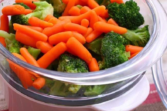 Особенности диеты при дискинезии желчевыводящих путей