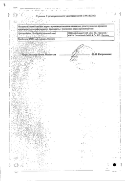 Правила применение препарата «изоптин» при гипертонии
