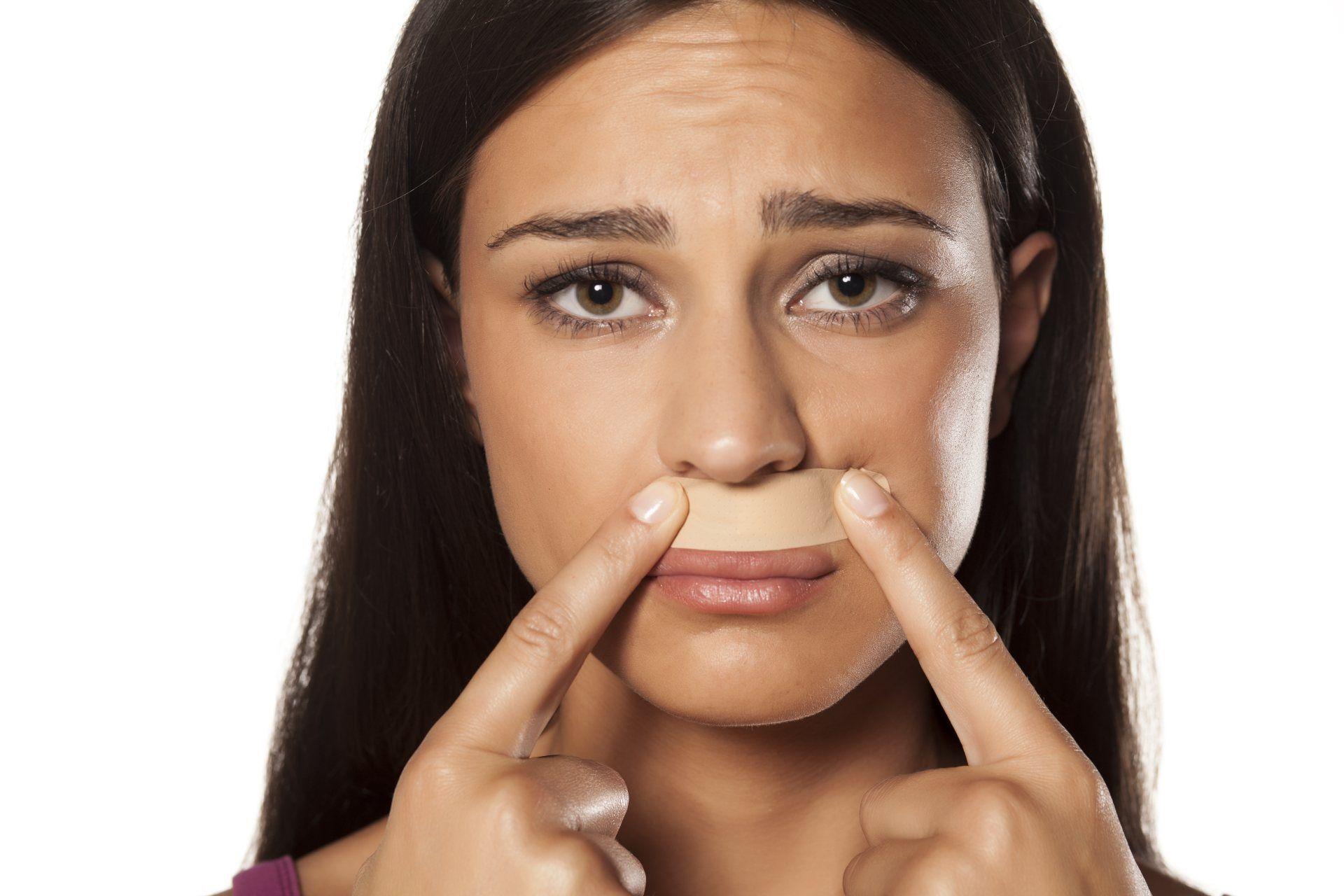 Гирсутизм и гипертрихоз у женщин