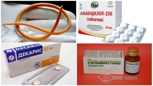 Фенасал — инструкция по применению таблеток для детей и взрослых, состав, побочные действия и аналоги