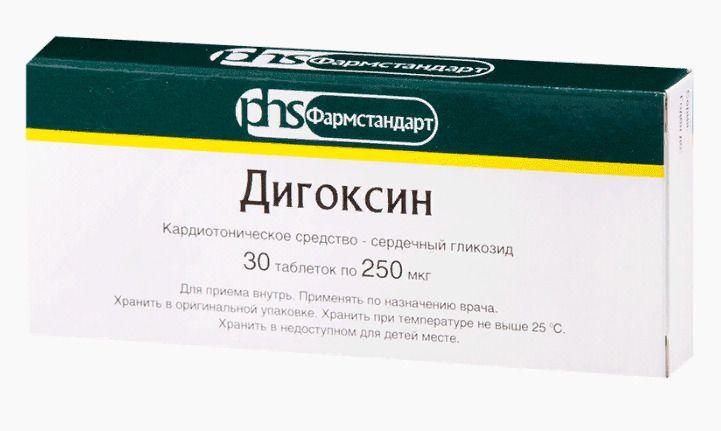 Таблетки «гликлазид» 30/60/80 мг