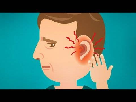 Что делать если стреляет в ушах – домашние методы лечения