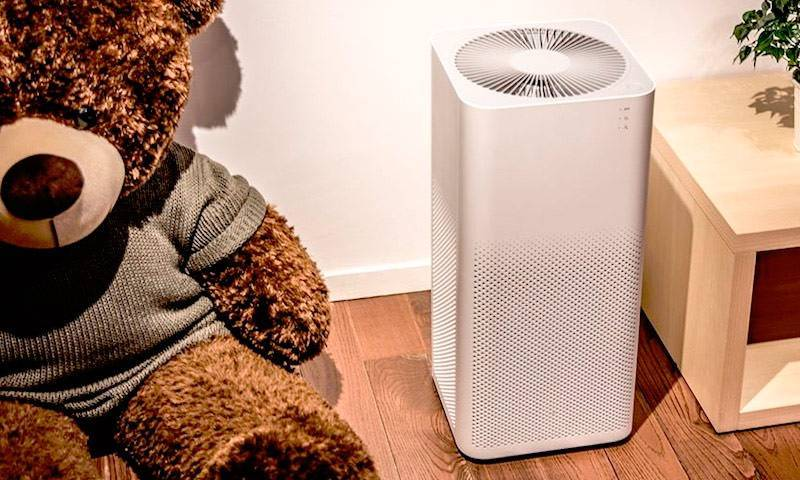 Как выбрать воздухоочиститель для аллергиков и астматиков