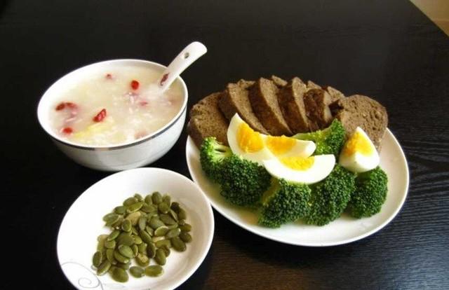 Диетический завтрак для похудения - рецепты и рекомендации