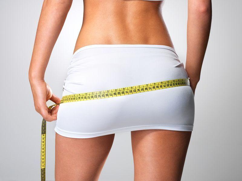Как подтянуть ягодицы: эффективные упражнения и диета