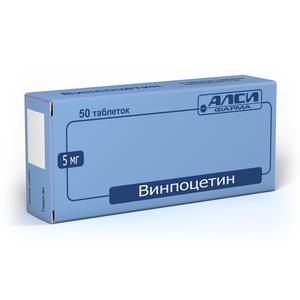 Винпоцетин - реальные отзывы принимавших, возможные побочные эффекты и аналоги